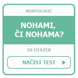 testy z češtiny