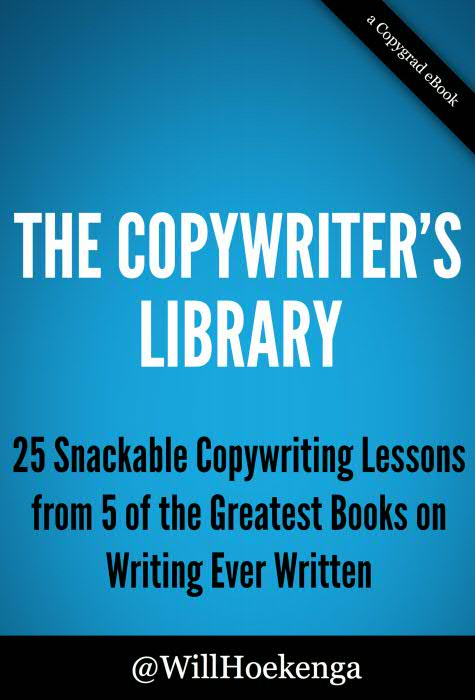 lekce copywritingu