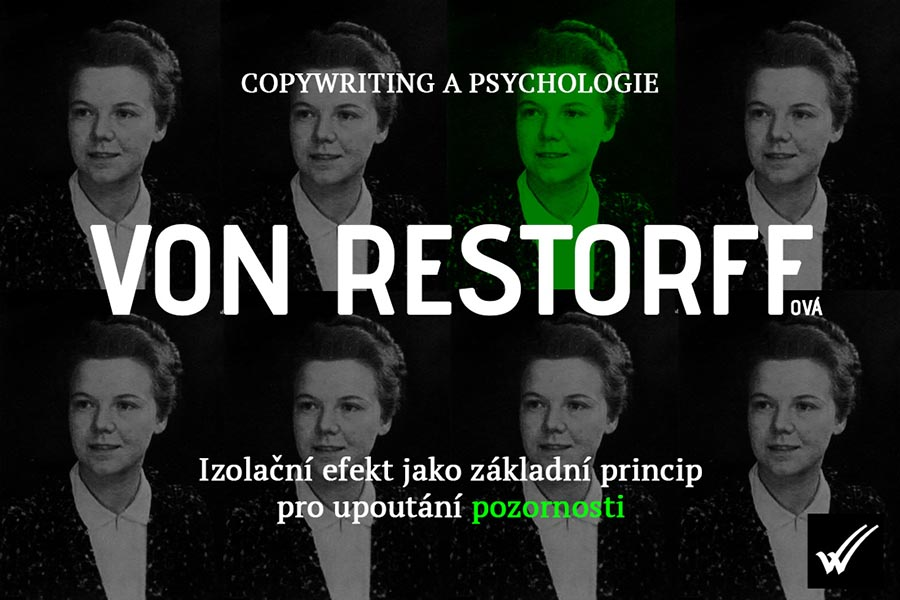 Copywriting a psychologie